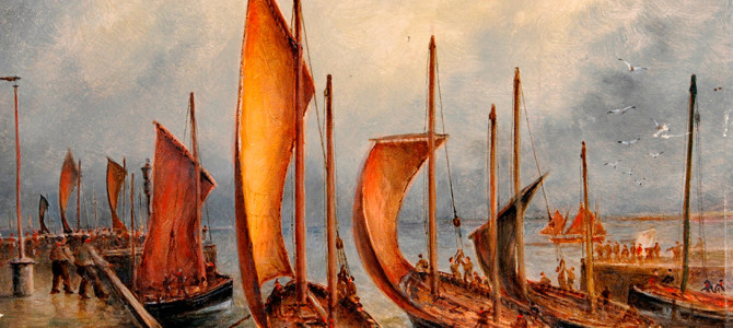 The Origins of fishing and the modern day kayak fishing