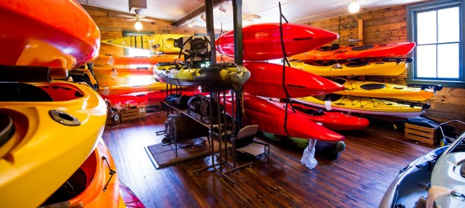 The modern day kayaking trend and shopping for a personal kayak